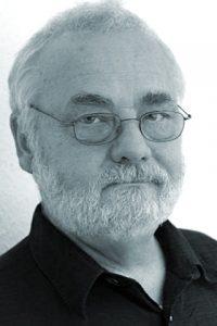 Knut Holzscheck
